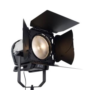 Inca 9 - Tungsten LED Fresnel