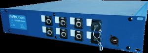 ProPlex 10GBS 10-GigaBit Switch