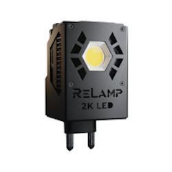 Visionsmith ReLamp 2K Studio LED CYX Daylight