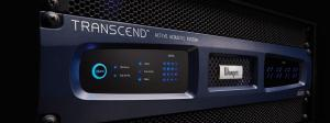 Transcend™ Active Acoustic System