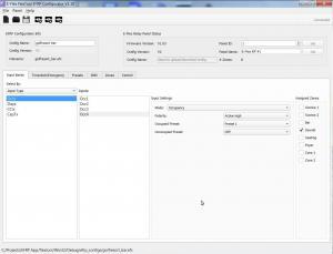 E-Flex Flextool Configurator Software