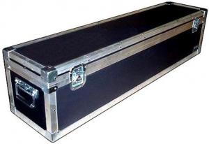Q100 - 8' Individual Lamp Carrier Road Case