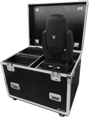 Moving Light Cases