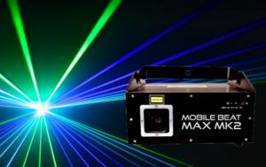 Mobile Beat MAX MK2
