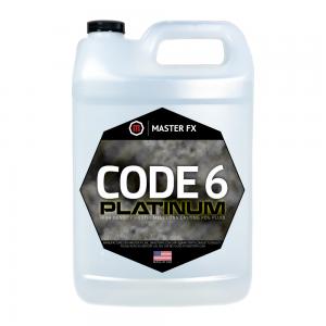 Code 6 Platinum
