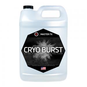 Cryo Burst