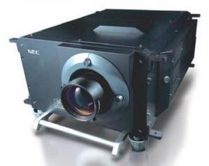 NEC NC800C DLP Cinema Projector
