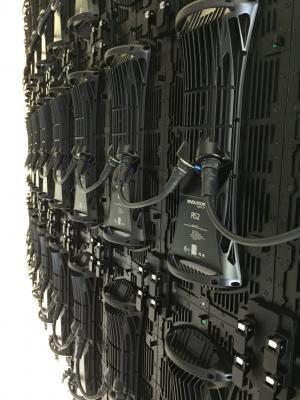 Revolution Display RS2 Indoor LED