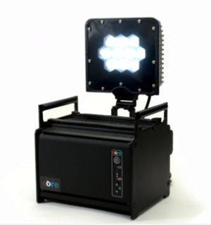 QFlood 7500™ Wireless LED Floodlight