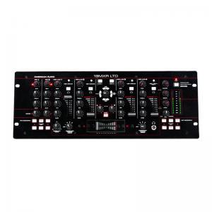 American Audio 19 MXR LTD