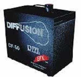 Reel EFX: DF-50 Diffusion