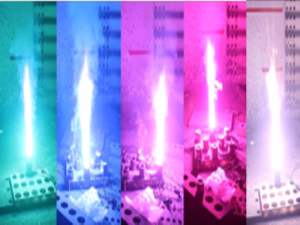 Large VS Flares