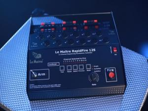 RapidFire 12S Sequencer