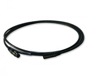XLR Shielded Data Cables - 5 Pin XLR - DMX 512