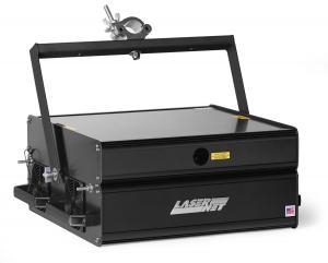 ScannerPro OPSL 25W RGB