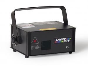LASERBRITE 1 W RGB