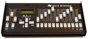 IQ512M DMX-512 Memory Control