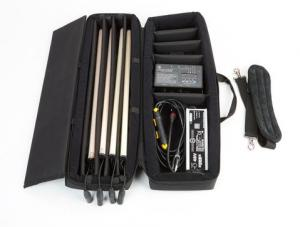 Pipeline RAW 3' Kit with Cordura Carry Case