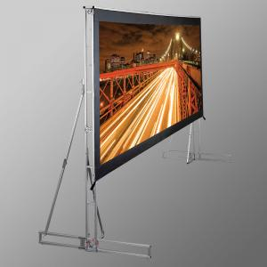 Truss-Style Cinefold Complete Portable Projection Screen
