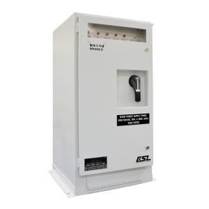 200A 208Y/120VAC ShowSwitch – Company Switch