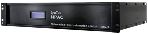 NPAC – Multi-Circuit Rack Mount