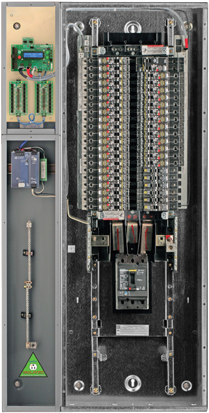 RPC – Remote Control Breaker Panel