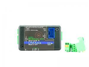 RC4M-900SX DMXpix Dual Pixel String Driver