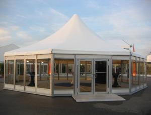 Customized Pagoda Tent