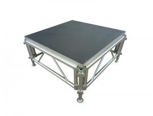1.22X1.22M Aluminum Portable stage