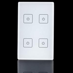 LED Dimmer Pro Touch Panel