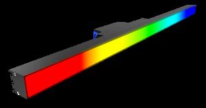 PHERO 30 RGB pixel bar