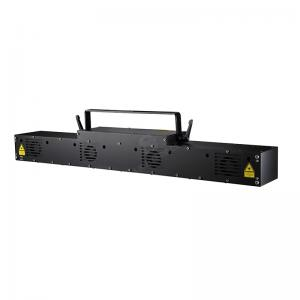RGB Laser Bar - 16,000mW