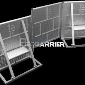Flex Type Barrier