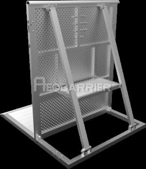Aluminum Concert Barrier General Type