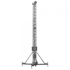 20.5″ x 20.5″ Tower Truss
