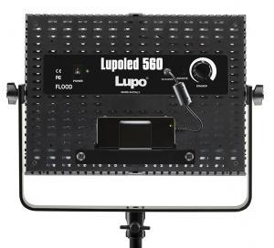Lupoled 560