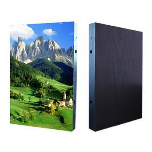 DGX Indoor Full Color Video Wall Screen High Brightness P6 LED Display