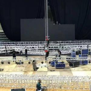 Gorgeous 1 ton Mode V6 concert stage equipment with load cell, View 1 ton concert stage equipment, Mode Product Details from MODE Science & Technology (Beijing) Co., Ltd. on Alibaba.com