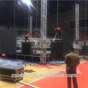 smart Mode V6 1 ton stage electric chain hoist for event management, View 1 ton electric chain hoist, Mode Product Details from MODE Science & Technology (Beijing) Co., Ltd. on Alibaba.com