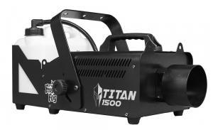Titan 1500 DMX Glamour