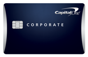 Corporate Credit Card | Capital One Commercial Banking