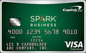 Spark® Cash