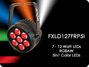 FXLD127FRP5I LED Lighting Fixture
