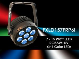 FXLD157FRP6I LED Lighting Fixture