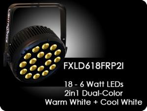 FXLD618FRP2I LED Lighting Fixture