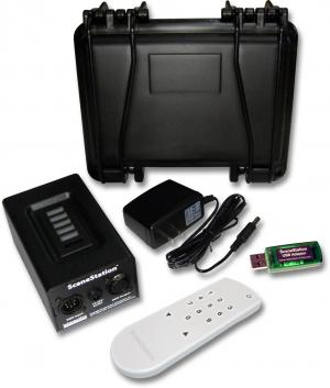 Portable SceneStation Kit