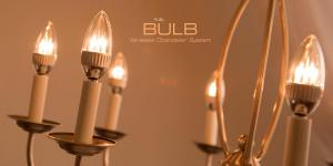 FUEL Lighting Systems — FUEL Bulb & Power-Link Module