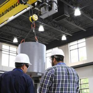 Rigging & Crane Operator Safety Train The Trainer | 5-Day Workshop