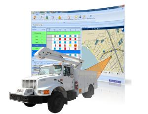 Software for Crew Scheduling, Time Sheets, Reports   Work Planning for Utilities | UBS