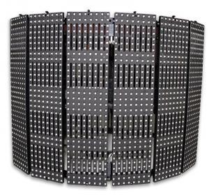 FL9,Lightlink FL9 flexible LED display